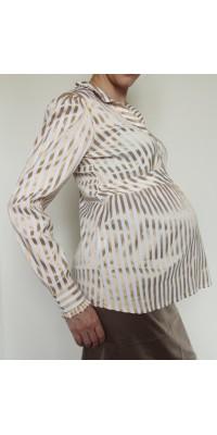 Blūze Nancy (S, M, L, XL)